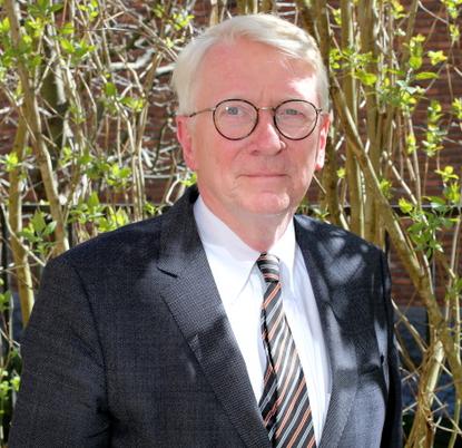 Stefan Strömberg   Svensk Juriststämma