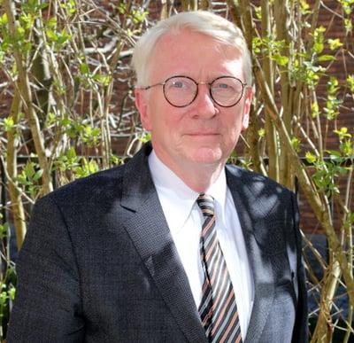 Stefan Strömberg | Svensk Juriststämma
