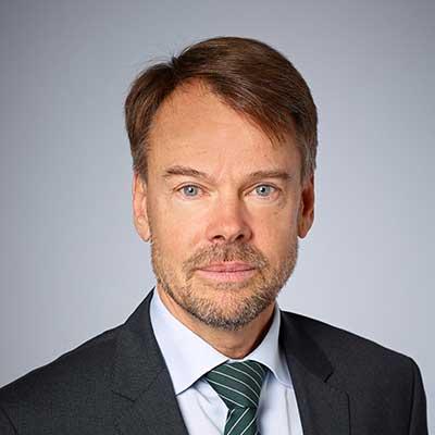Anders Perklev   Svensk Juriststämma