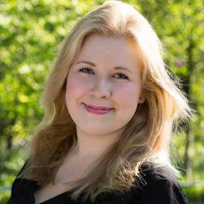 Andrea Ström   Svensk Juriststämma