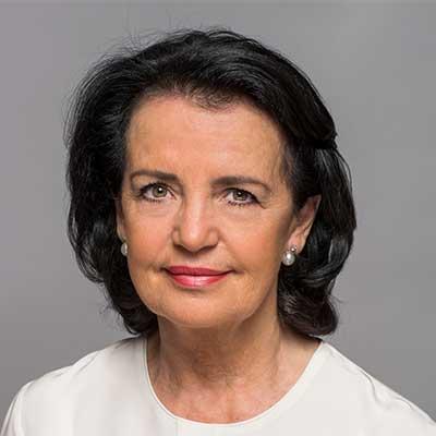 Anne Ramberg   Svensk Juriststämma