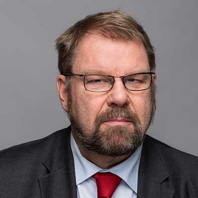 Börje Samuelsson | Svensk Juriststämma