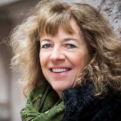 Margit Silberstein | Svensk Juriststämma