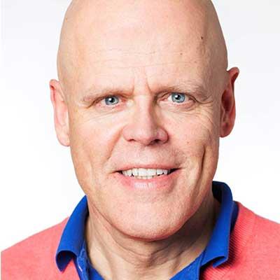 Mats Sjösten   Svensk Juriststämma