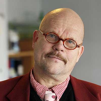 Mikael Mellqvist   Svensk Juriststämma