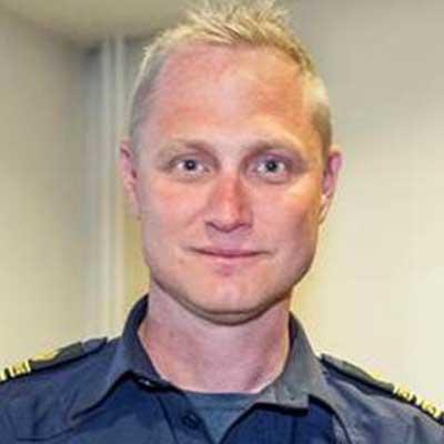 Niclas Andersson   Svensk Juriststämma