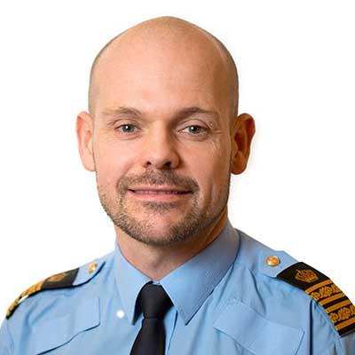 Patrick Ungsäter | Svensk Juriststämma