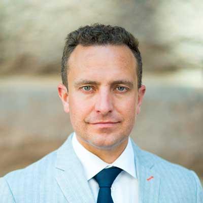 Tomas Tobé | Svensk Juriststämma